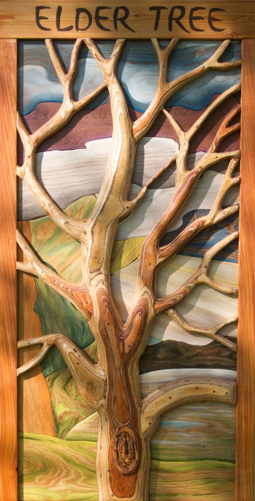 Elder-Tree
